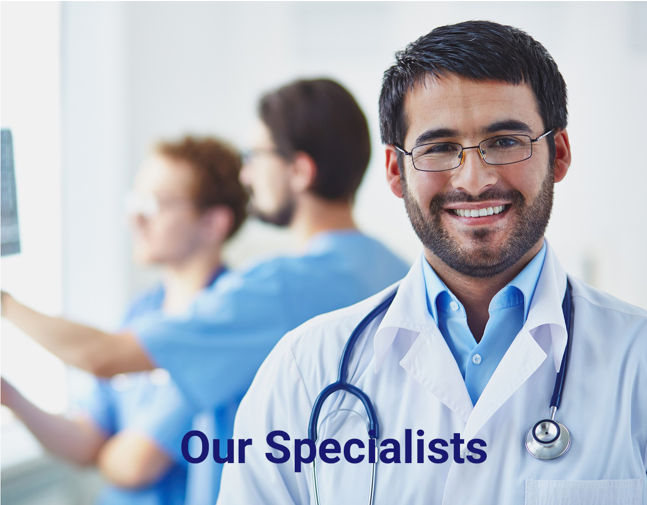 our specialist- rollover